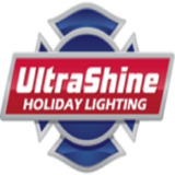Ultra Shine Holiday Lights