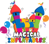 MAGICAL INFLATABLES, Leicester