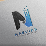 Naevias Digital Marketing & SEO Den Haag