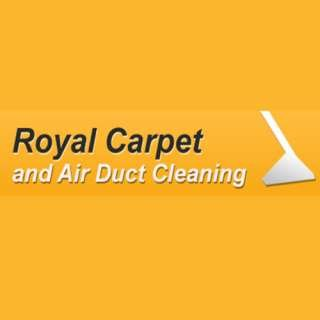 Royal Carpet and Air Duct Cleaning