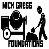 Nick Gress Foundations, saint charles
