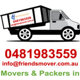 friends mover