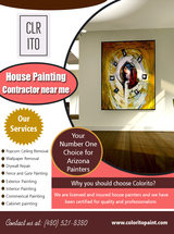 House Painting Contractor near me, Colorito, LLC, Mesa