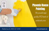 Phoenix House Painting, Colorito, LLC, Mesa