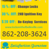 Locksmith Of Belleville