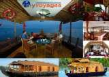 Profile Photos of Special Holiday Packages In India For An Exotic Vacation