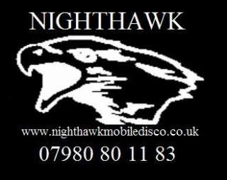 Nighthawk Mobile Disco & Karaoke