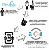 Profile Photos of Revive Therapy and Wellness
