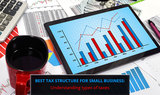 Best Tax Structure for Small Business