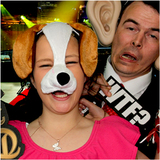 Funky Pictures of Funky Pictures - Hire a Photo Booth Birmingham