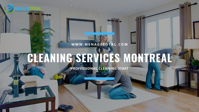 Cleaning Services Montreal Profile Photos of Cleaning Services Montreal 3583 Rue Ignace - Photo 2 of 2