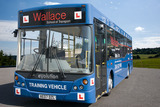 Wallace HGV LGV PCV Bus Coach Driver CPC Forklift Training 8 Steele Road