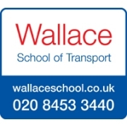 Wallace HGV LGV PCV Bus Coach Driver CPC Forklift Training