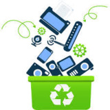 E-Wate Recycling - Surplus Service