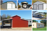 Profile Photos of CA Carports