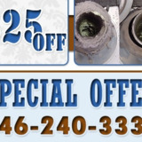 Clean Dryer Vents Houston TX