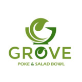 Grove - Poke & Salad Bowl