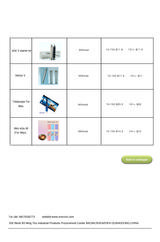 Pricelists of Fairy Gift