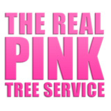 The Real Pink Tree Service