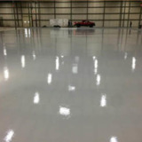 Epoxy Flooring St. Louis