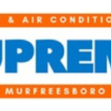 Supreme Heat & Air Conditioning