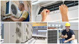 Simpson AC and Heating and Handyman Services in Marlin, TX, Marlin