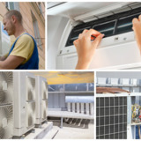 Simpson AC and Heating and Handyman Services in Marlin, TX