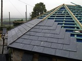 Roofer Abingdon of Thames Valley Roofing And Painting Services