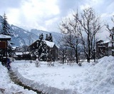Himachal Tour Packages of Delhi Manali Volvo Booking