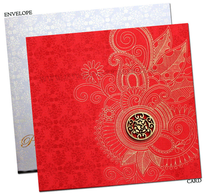 3 Of 6 Photos Pictures View 365 Wedding Cards Wedding Cards Jaipur