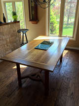 New Album of Heirloom Quality Fine Woodworking