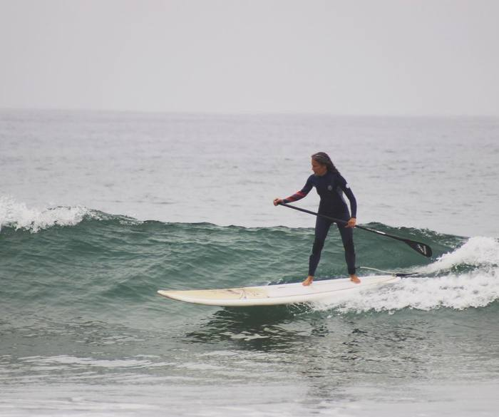 Surfing Morocco of Dancing the Waves Hay Ait Soual, Tamraght - Photo 1 of 3