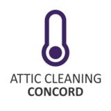 Attic Cleaning Concord