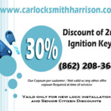 Car Locksmith Harrison