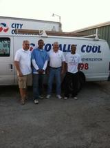 Profile Photos of Totally Cool Heating & Air