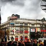 Profile Photos of The Printworks