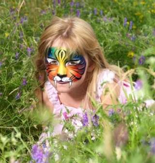 Derby Face & Body Painting