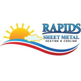 Rapids Sheet Metal Works Inc.