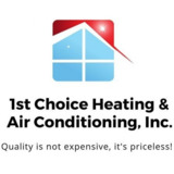 1st Choice Heating & Air Conditioning, Inc.