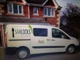 Profile Photos of Locksmith Crowborough