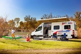 Lets Go Motorhomes & Campervans Hire Cairns of Lets Go Motorhomes & Campervans Hire Cairns