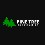 Pine Tree Construction Company & Home Remodeling