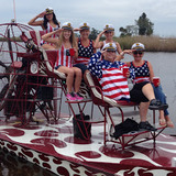 Profile Photos of Airboat Rides Fort Lauderdale