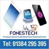 Fonestech - iPhone Screen Repair Codsall