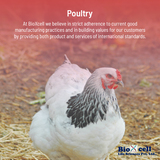 poultry pharmaceutical products