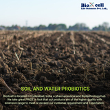 soil metabolism products manufacturer