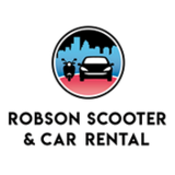 Robson Scooter & Car Rental
