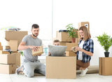 home/house removals Dublin