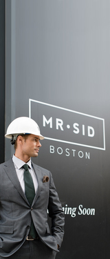 Mr. Sid