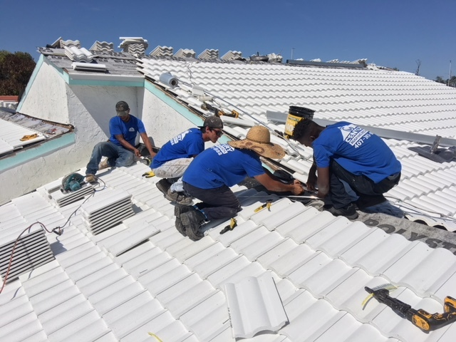 This is the image description Profile Photos of Century Roofing Specialists 140 S Beach St Suite 310 - Photo 1 of 5